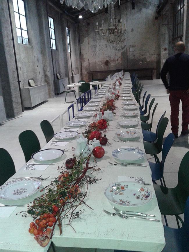 Addobbi Chiese Matrimoni civili fiorista Milano