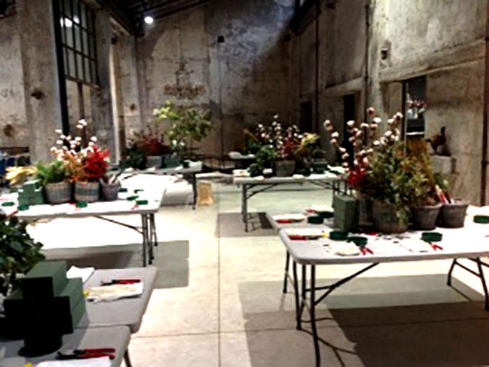 fiorista eventi Tonino Milano